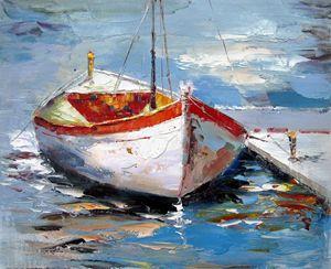 Boat #104