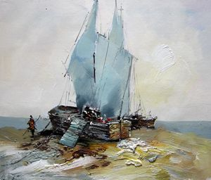 Boat #107