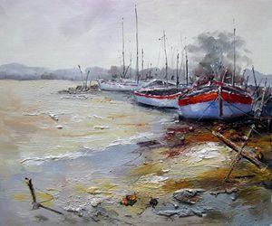 Boat #108