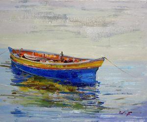 Boat #109