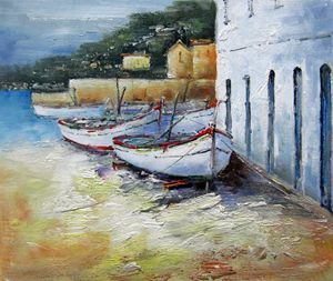 Boat #111