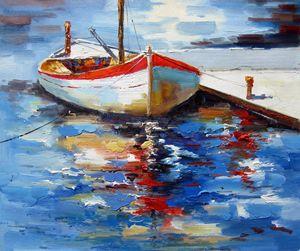 Boat #114