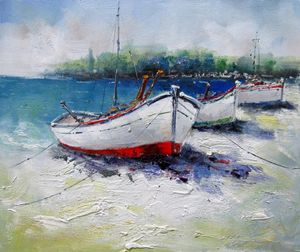 Boat #112