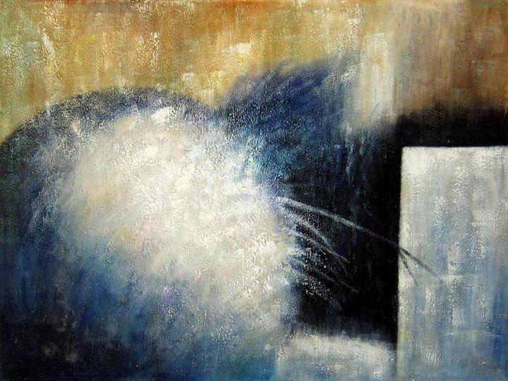 abstract #007 - Richard Zheng