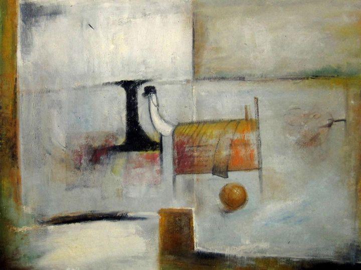abstract #006 - Richard Zheng