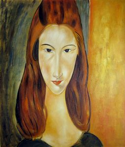 repro. Amedeo Modigliani #002
