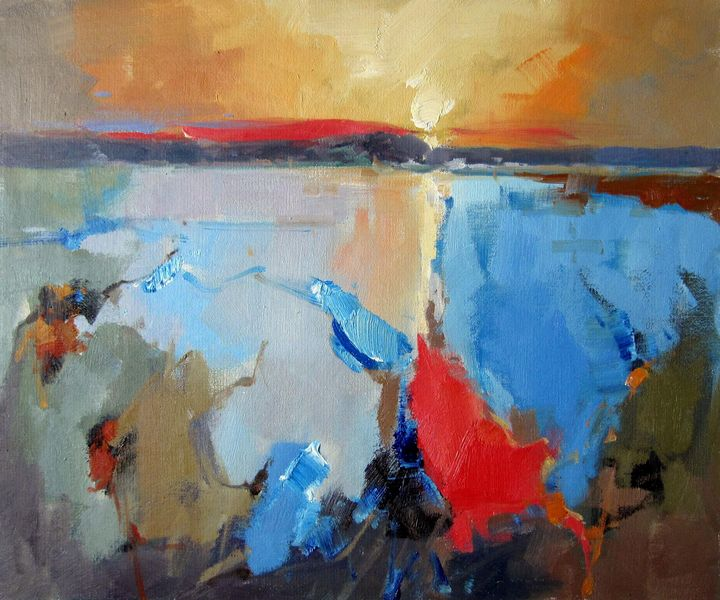 Abstract 306 - Richard Zheng