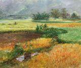 Landscape China style