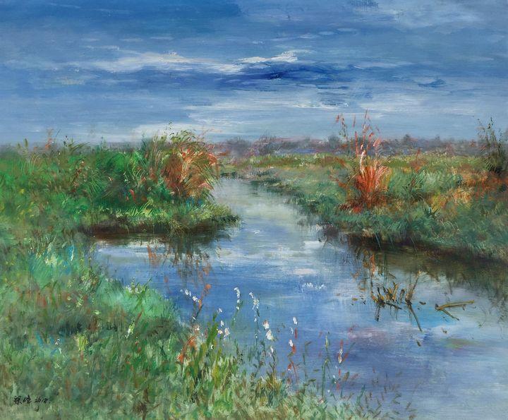 Brook - Richard Zheng