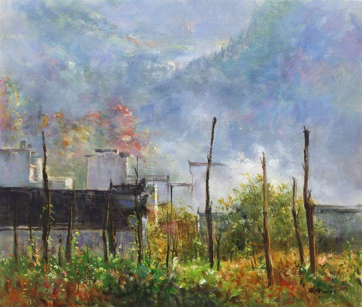 House #2 - Richard Zheng