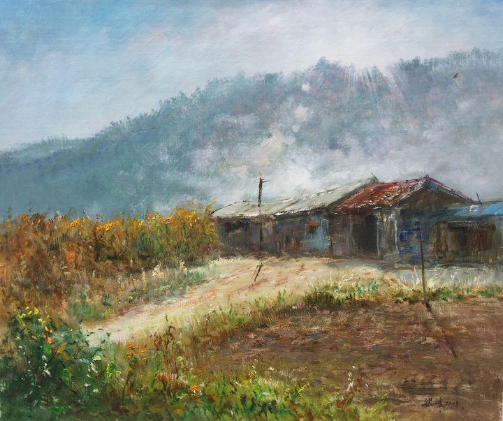 House #1 - Richard Zheng