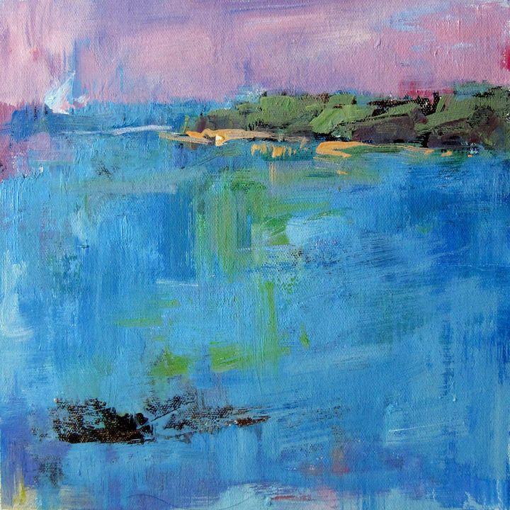 Abstract #604 - Richard Zheng