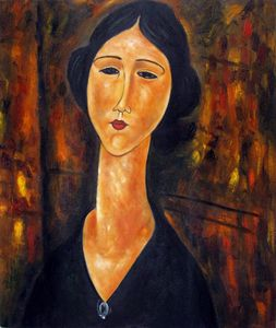 repro. Amedeo Modigliani #014