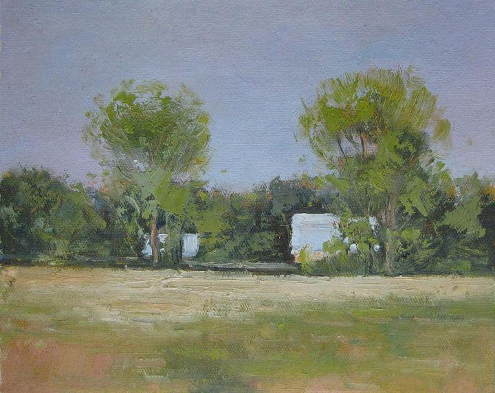 Country #703 - Richard Zheng