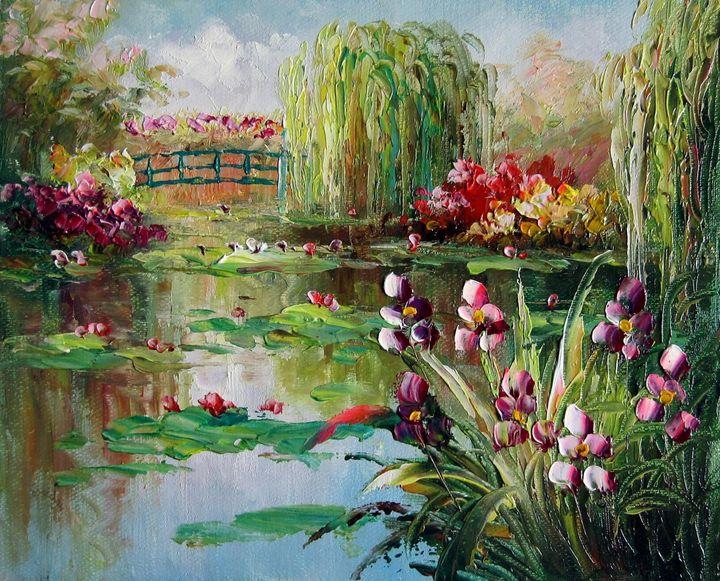 Garden #056 - Richard Zheng