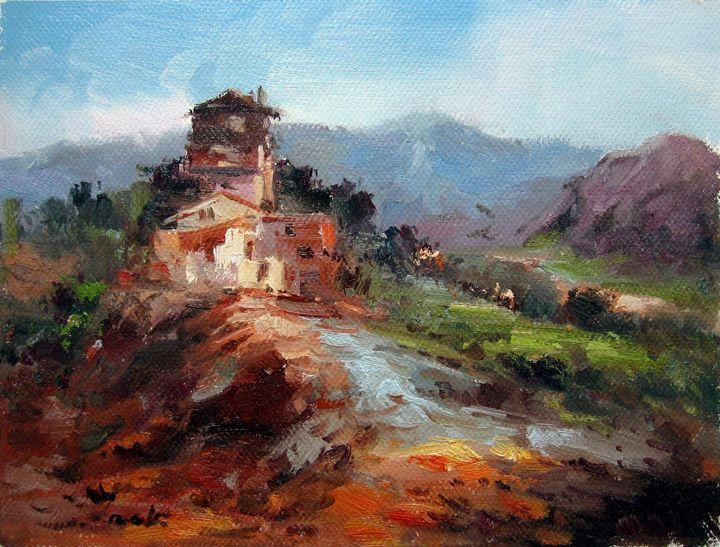 House #012 - Richard Zheng