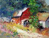 Landscape - House