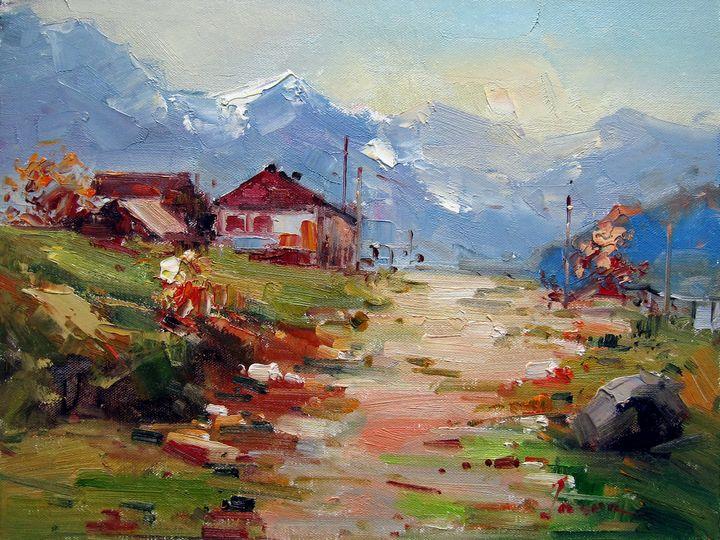 House #016 - Richard Zheng