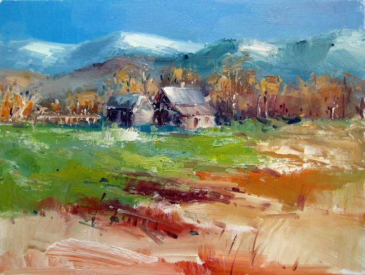 House #020 - Richard Zheng