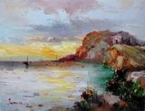Landscape - seaside