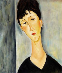 repro. Amedeo Modigliani #017