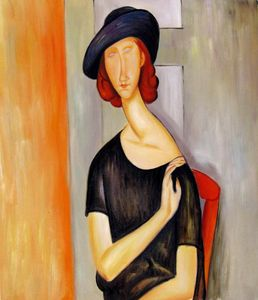 repro. Amedeo Modigliani #020