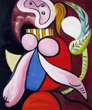 repro. Pablo Picasso