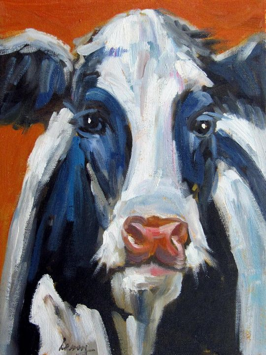 Cow #504 - Richard Zheng