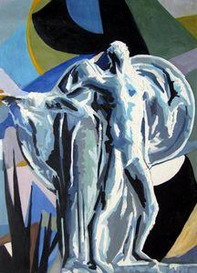 Sculpture #001