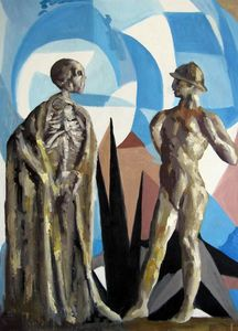 Sculpture #002
