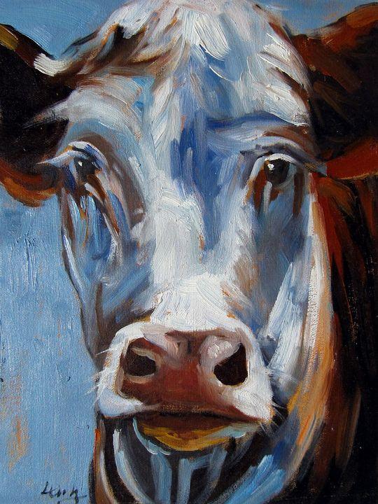 Cow #505 - Richard Zheng