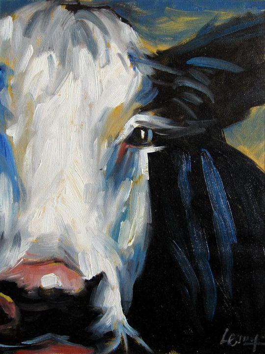 Cow #506 - Richard Zheng