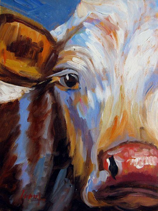 Cow #507 - Richard Zheng
