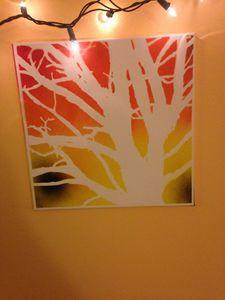 Tree of Light and Dark