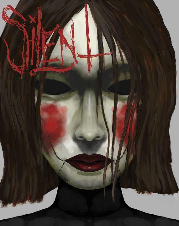 silent - Noname Art