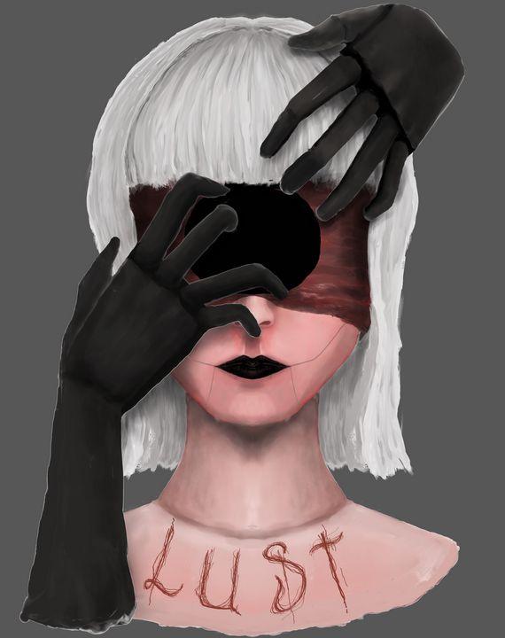 lust - Noname Art