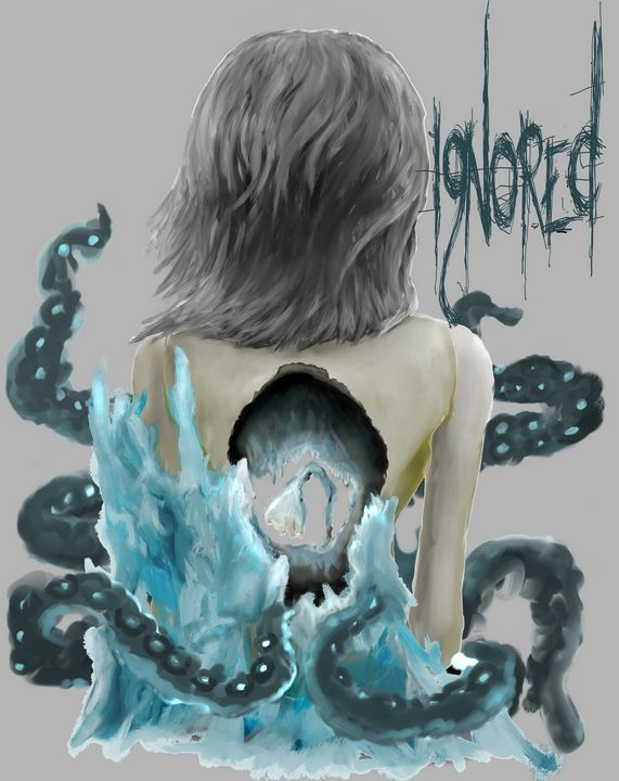 ignored - Noname Art