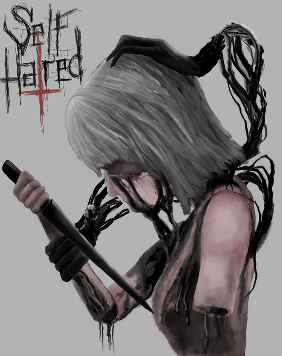 self hatred - Noname Art