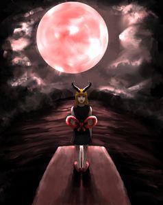 Symphony of moonlight
