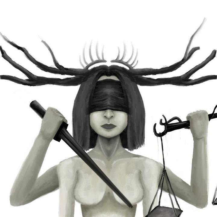 Nemesis - Noname Art