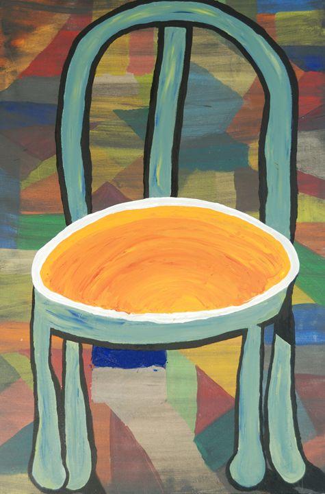 Sitting Chair - Narcoplexic
