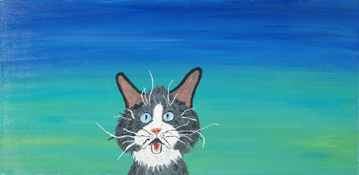 Wet Kitty - Narcoplexic