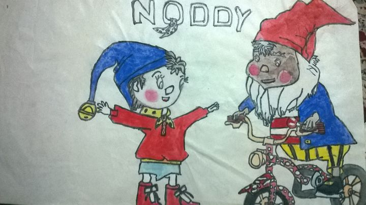 boy-Noddy - madhuri