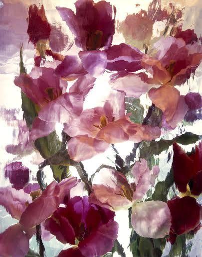 Wild Flowers Series 30 - andrzej pluta