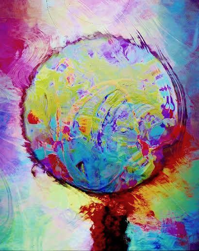 Venus Planet Series 2 - andrzej pluta