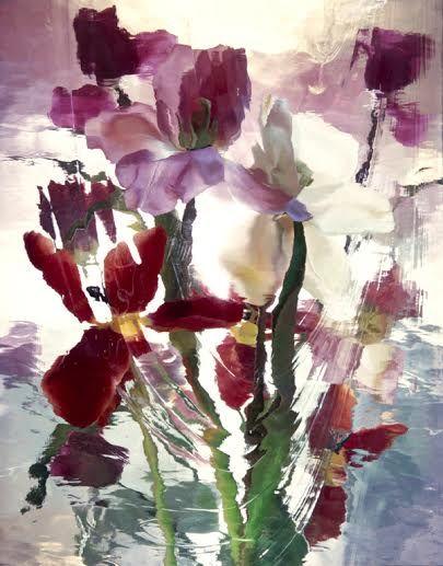 Wild Flower Series 22 - andrzej pluta
