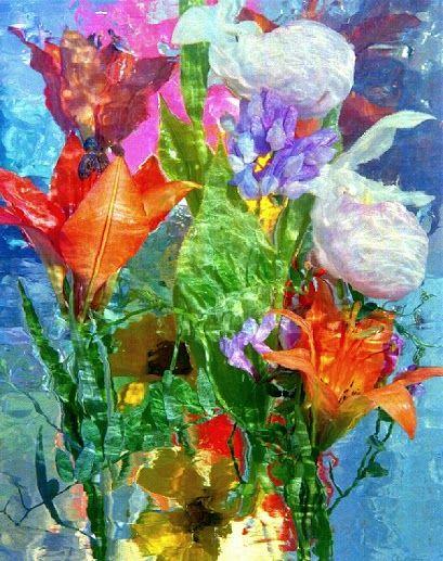 Wild Flower Series 09 - andrzej pluta