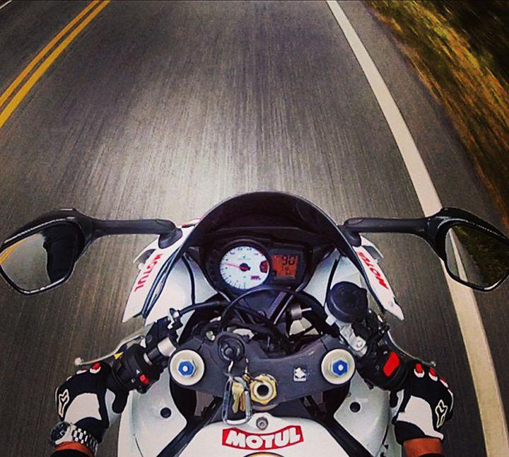 Live Fast - Nick Degennaro