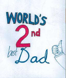 2nd Best Dad