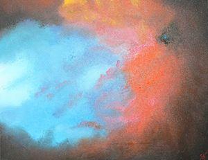 """""""Nebula"""" by Silviya"""
